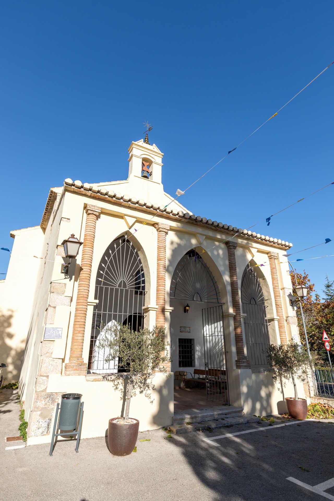 Ermita de Sant Domènec