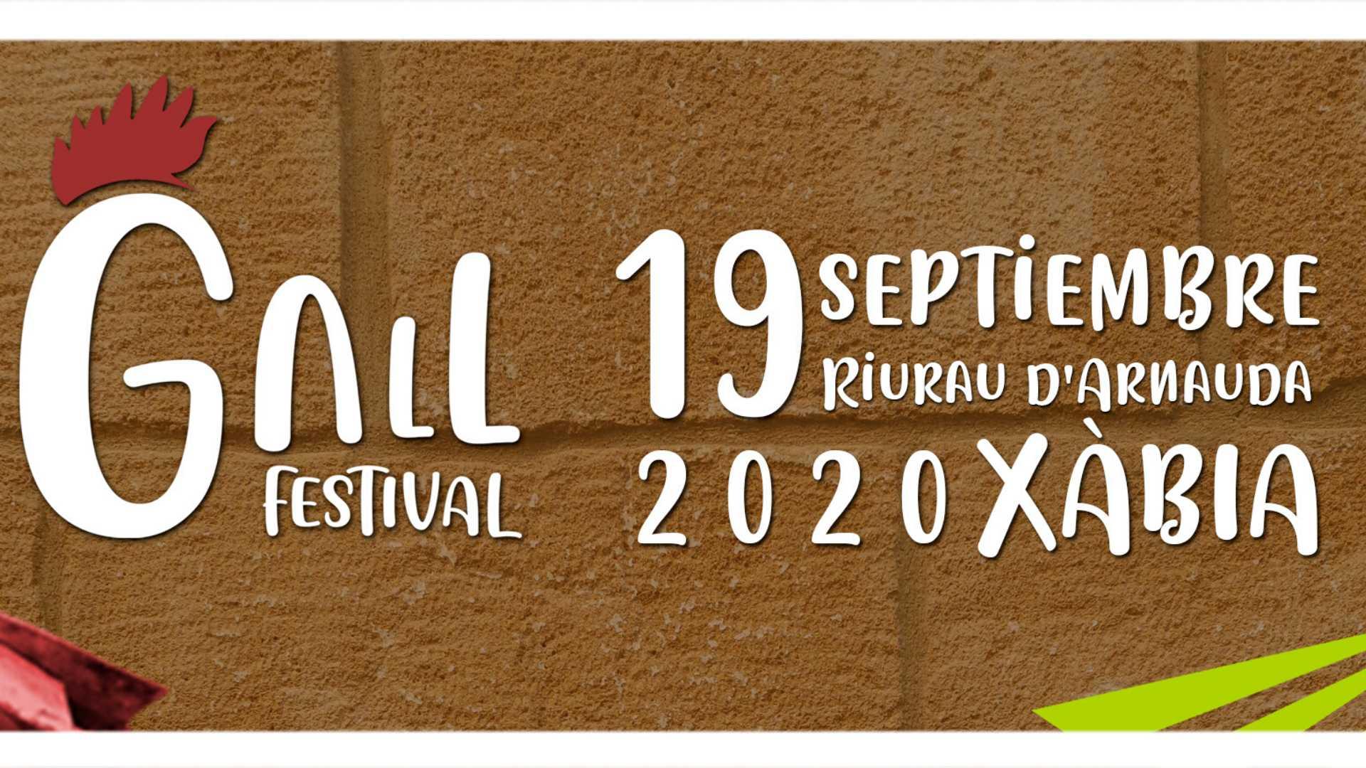 gall festival