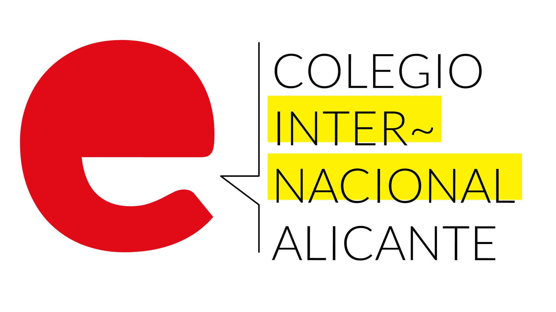 Colegio Internacional de Alicante - logo