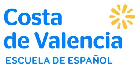 Costa de Valencia, escuela de español - logo