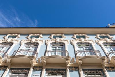 Museo Fundación Pedrera. Palacio Sorzano de Tejada