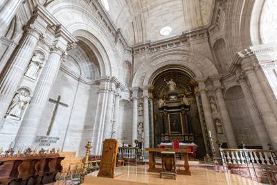 Église Paroissiale De Santiago El Mayor