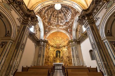 Convent De Santo Domingo