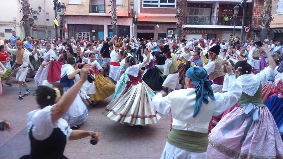 Festivité de San Juan