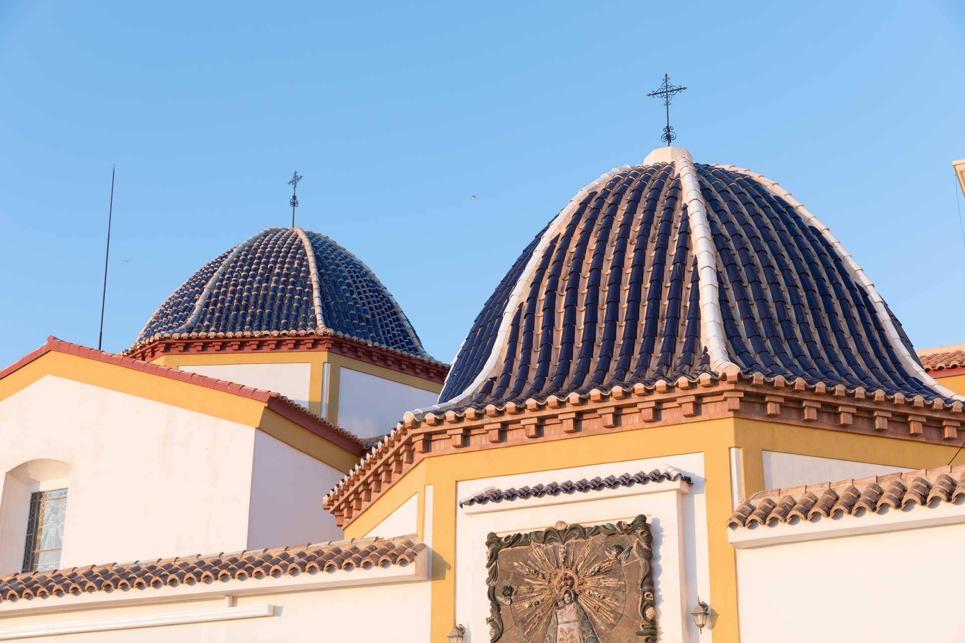 Église de San Jaime