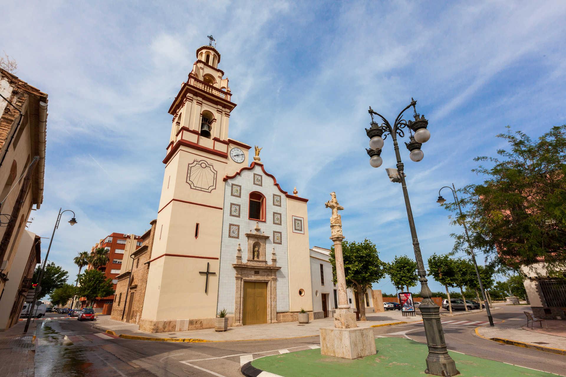 San José Parish Church