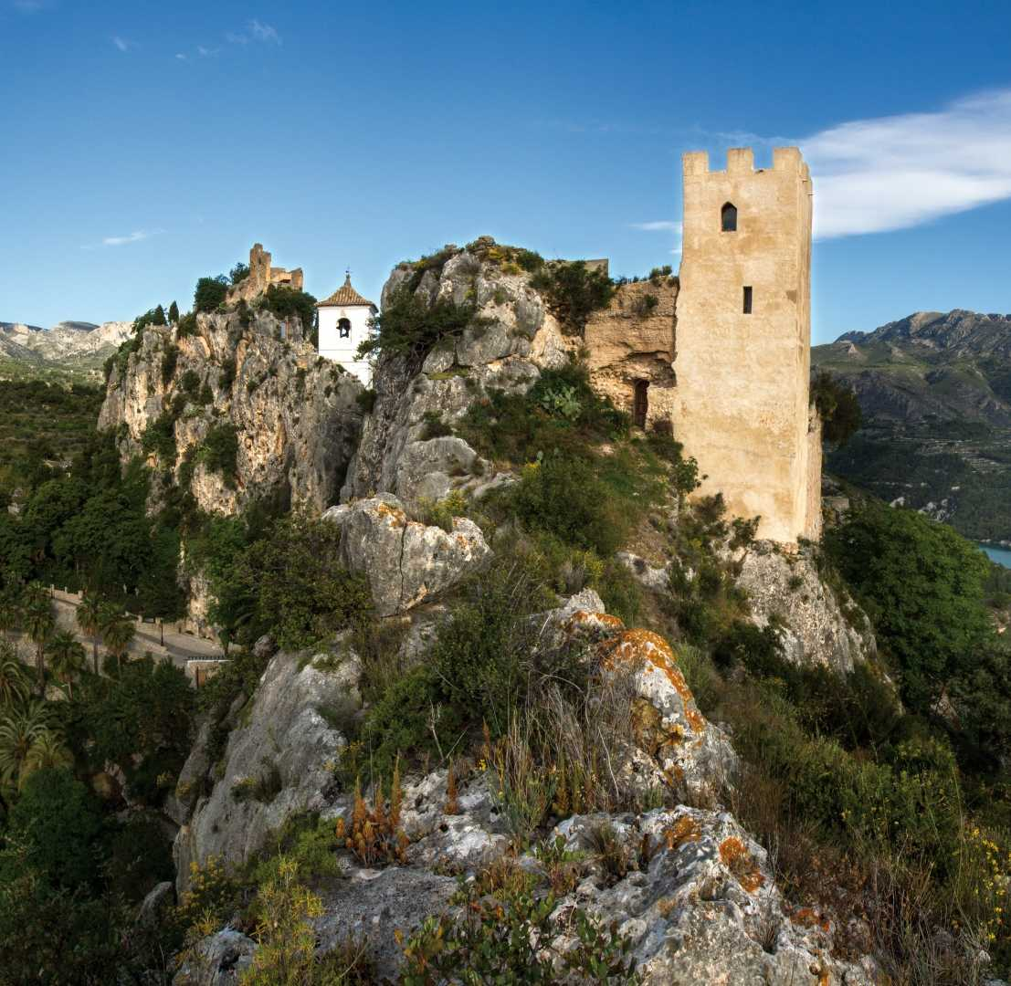 Alcozaiba Castle