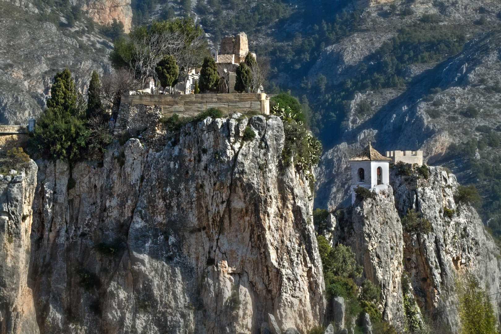 Castell De Sant Josep