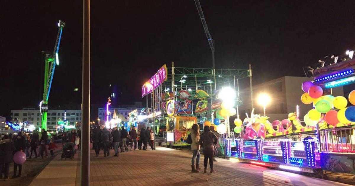 Feria de la Purísima