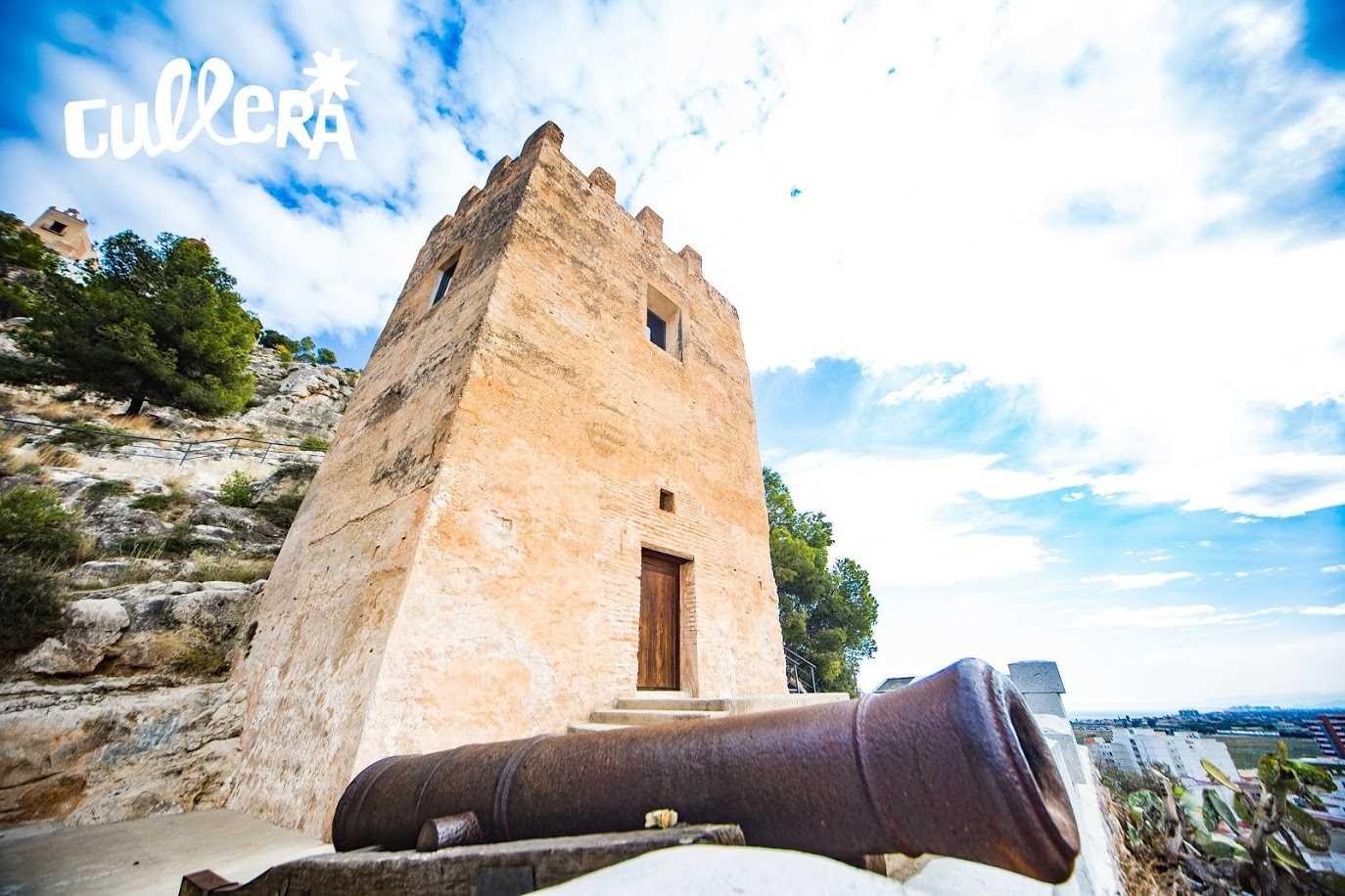 Torre de la Reina Mora