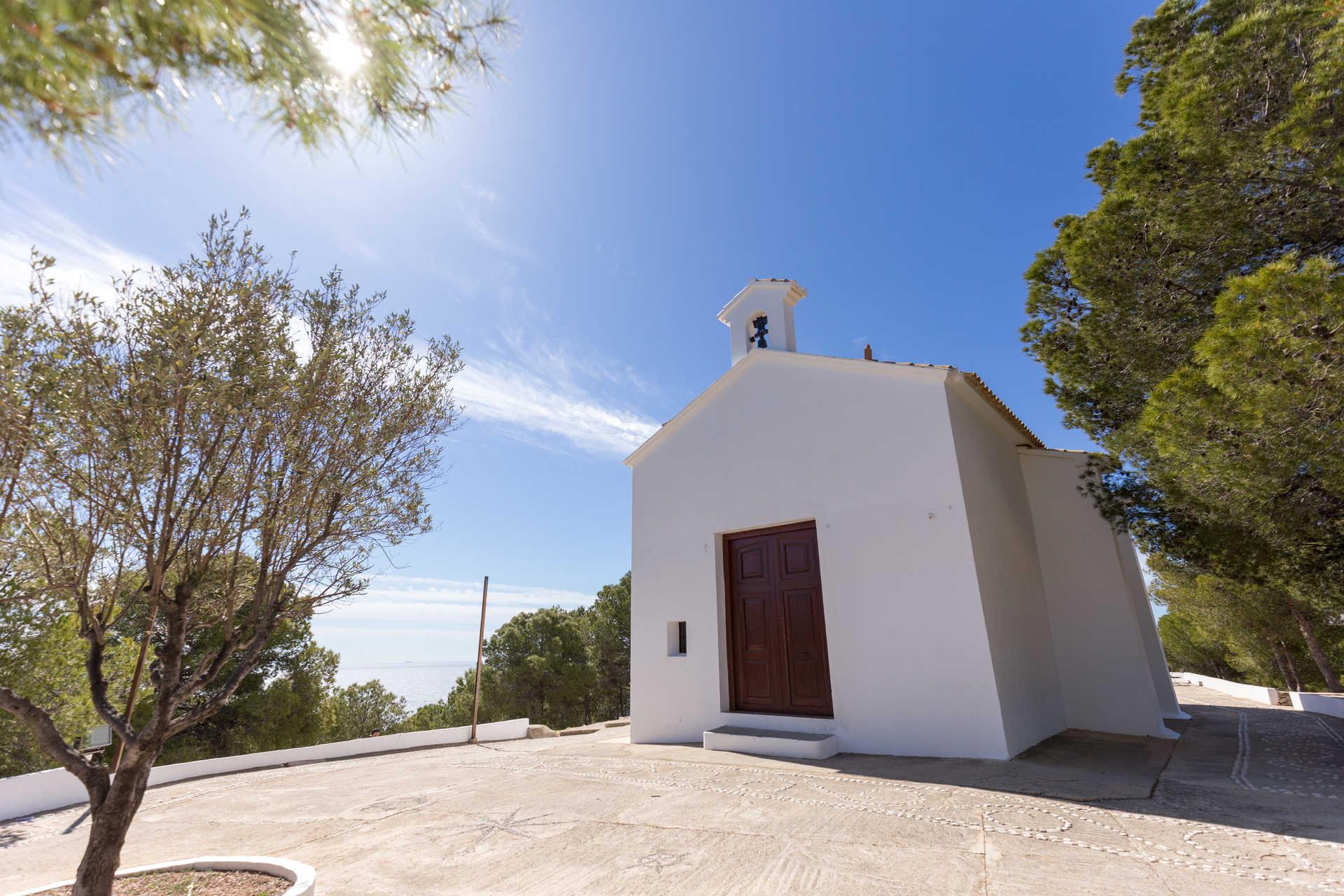 Chapelle de Saint-sauveur (san Salvador)