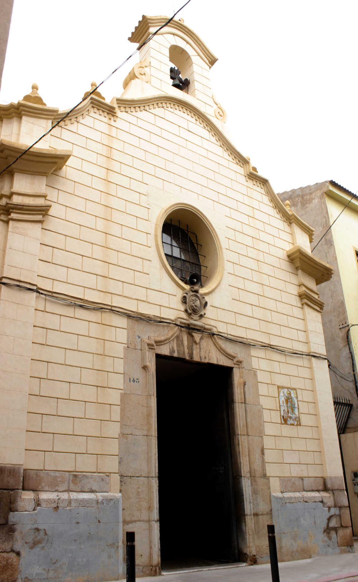 Ermita de San Nicolás de Bari