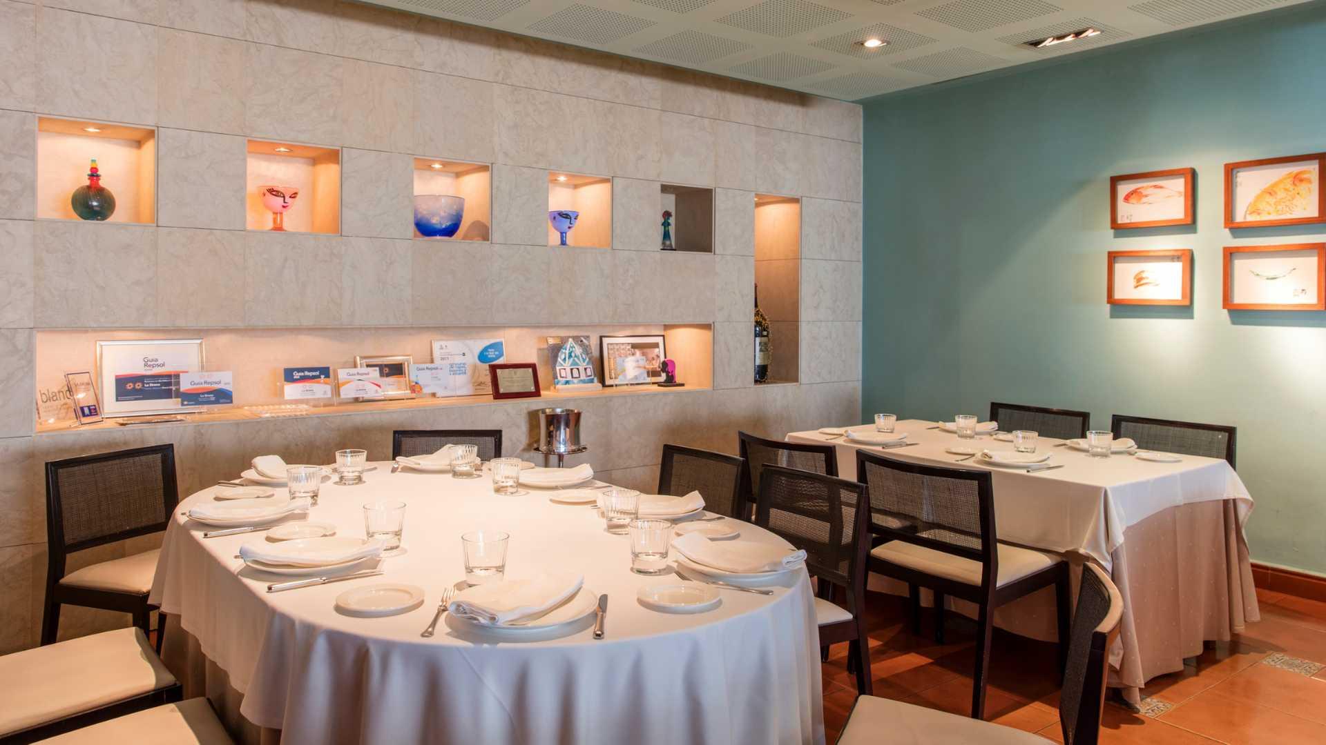 restaurante la sirena alicante