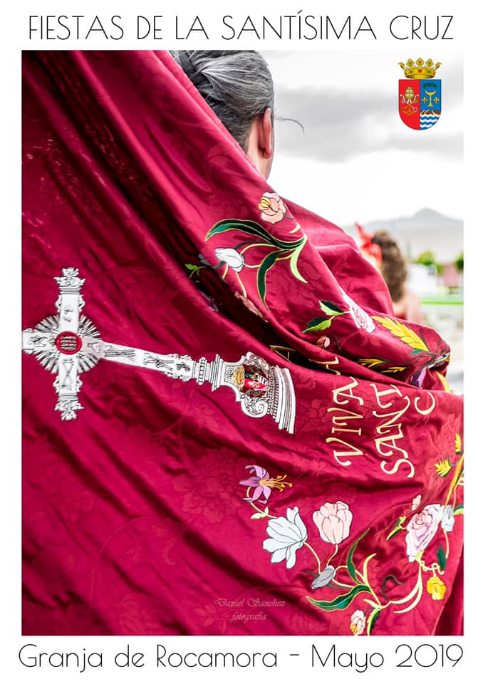 Fiestas Mayores de la Santísima Cruz de Granja de Rocamora