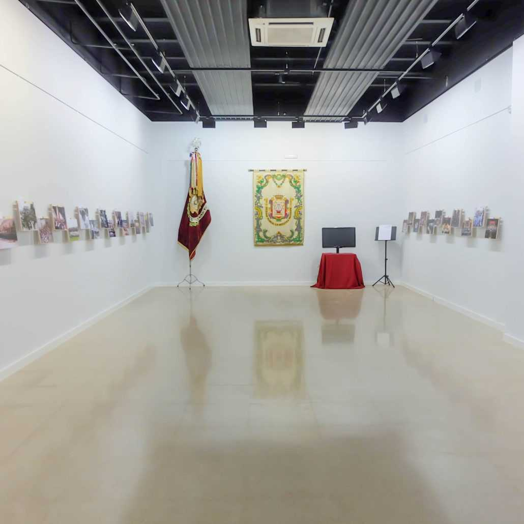 Salle d'Expositions Céramiste Gimeno