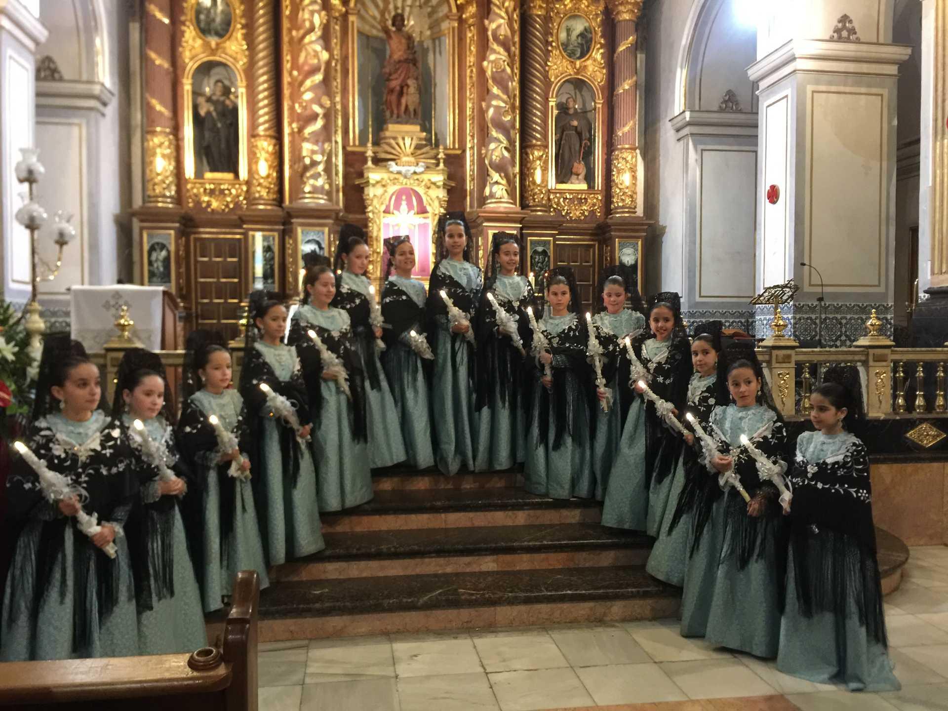 Festivité de La Candelaria