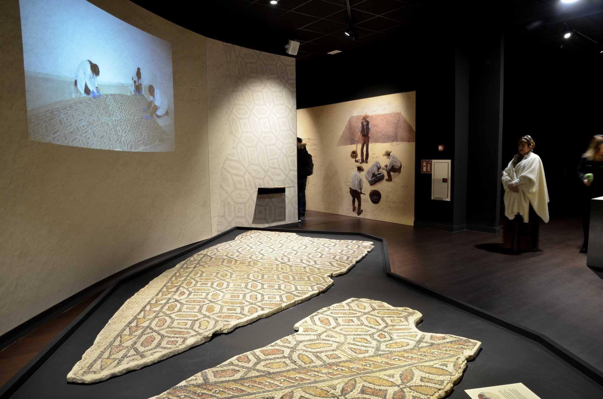 Museo Arqueológico y Etnológico Dámaso Navarro