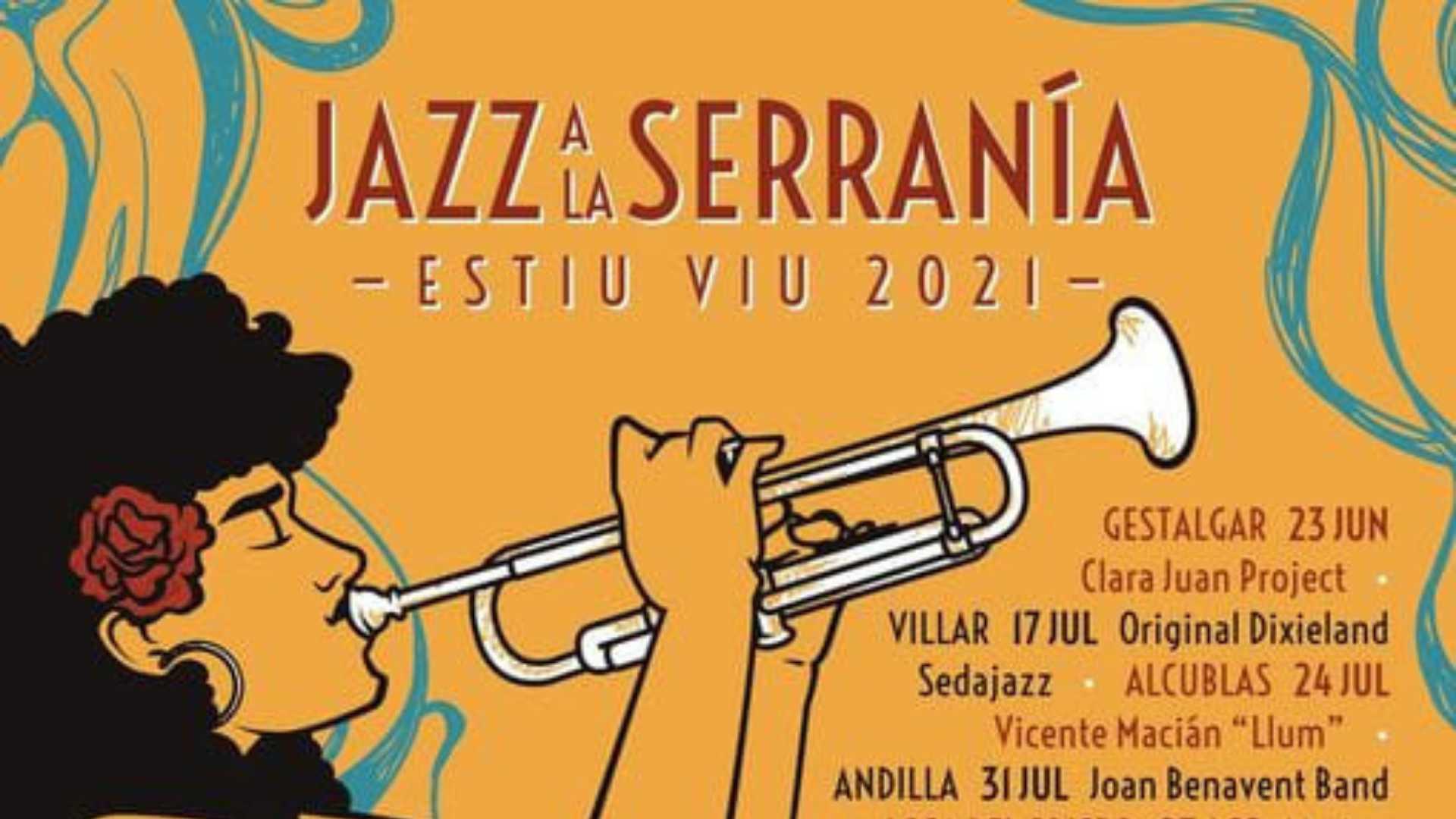 Jazz en la Serrania
