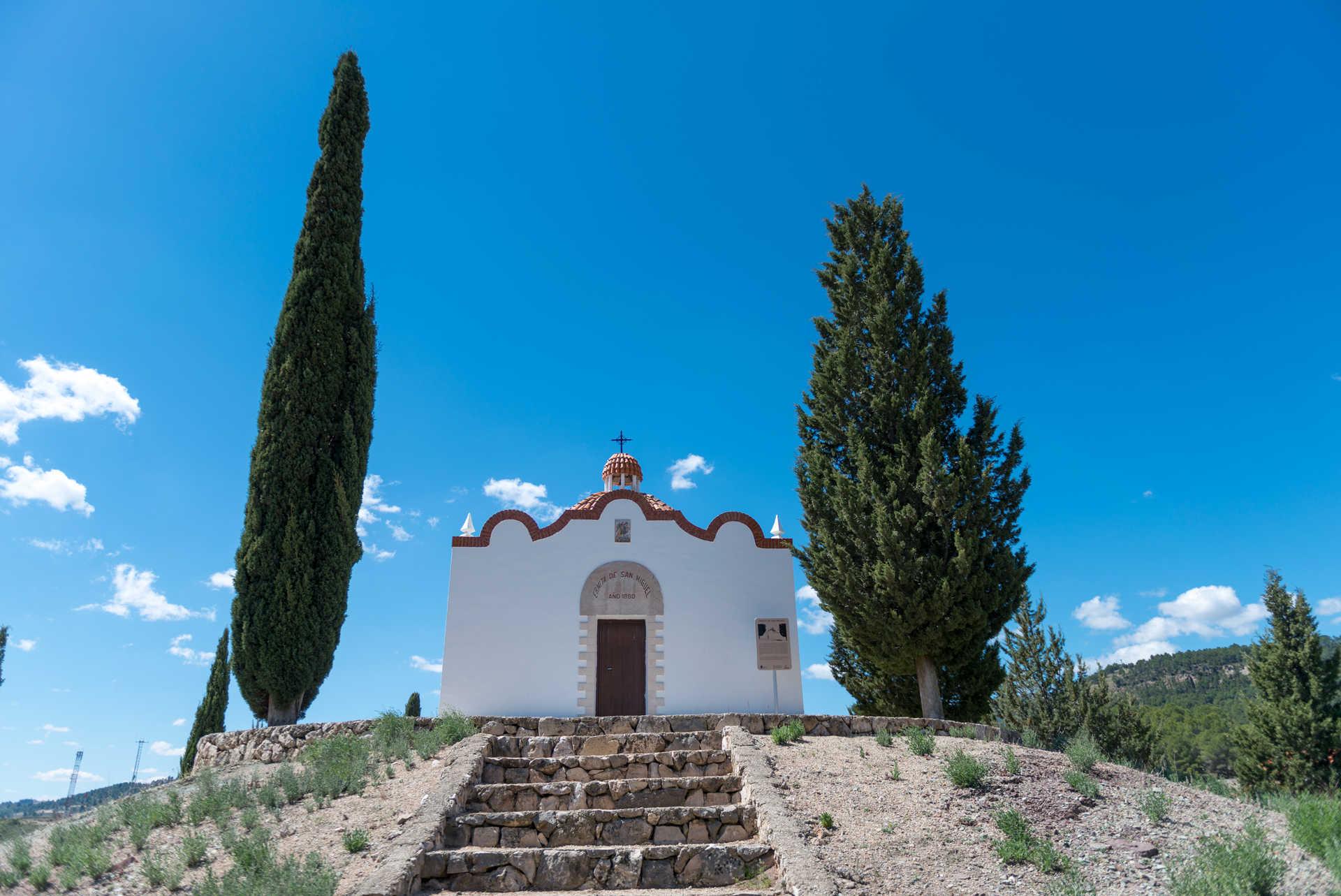 Ermitage de San Miguel