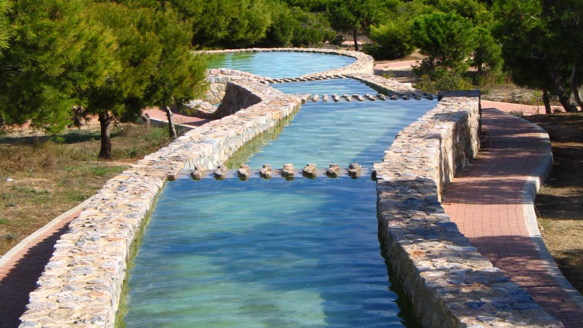 Parc Molino del Agua