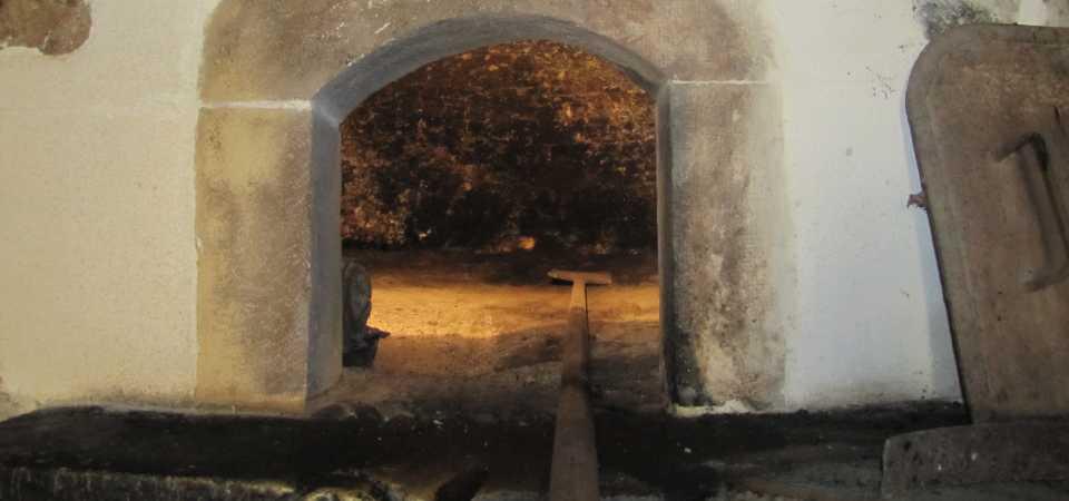 Forn Medieval