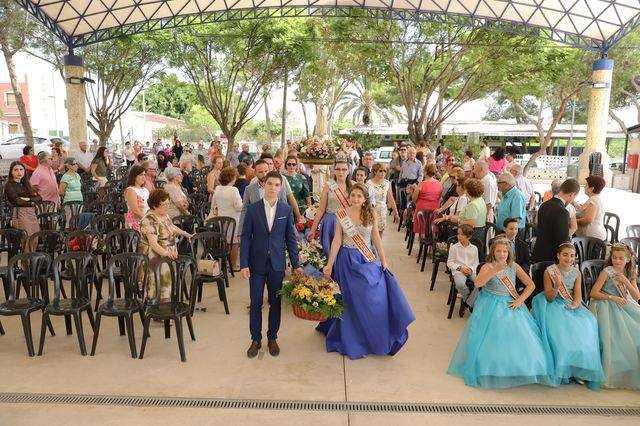 Fiestas del Campo de Guardamar