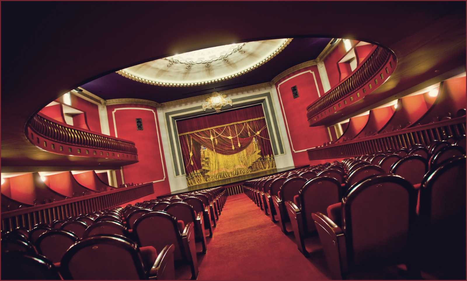 Teatre Castelar
