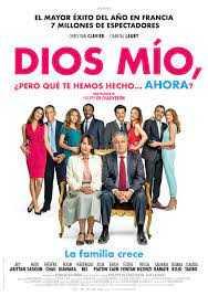 Cinema al Carrer Familiar. Benissa 2021
