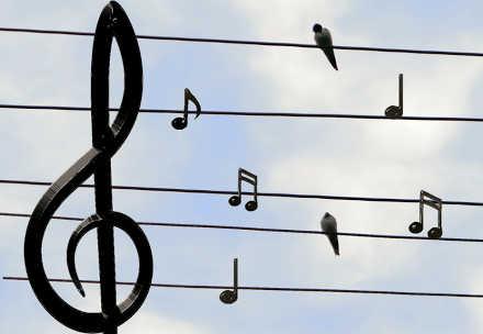 "Música ambiente ""Son a l'aire"". Benissa 2021"
