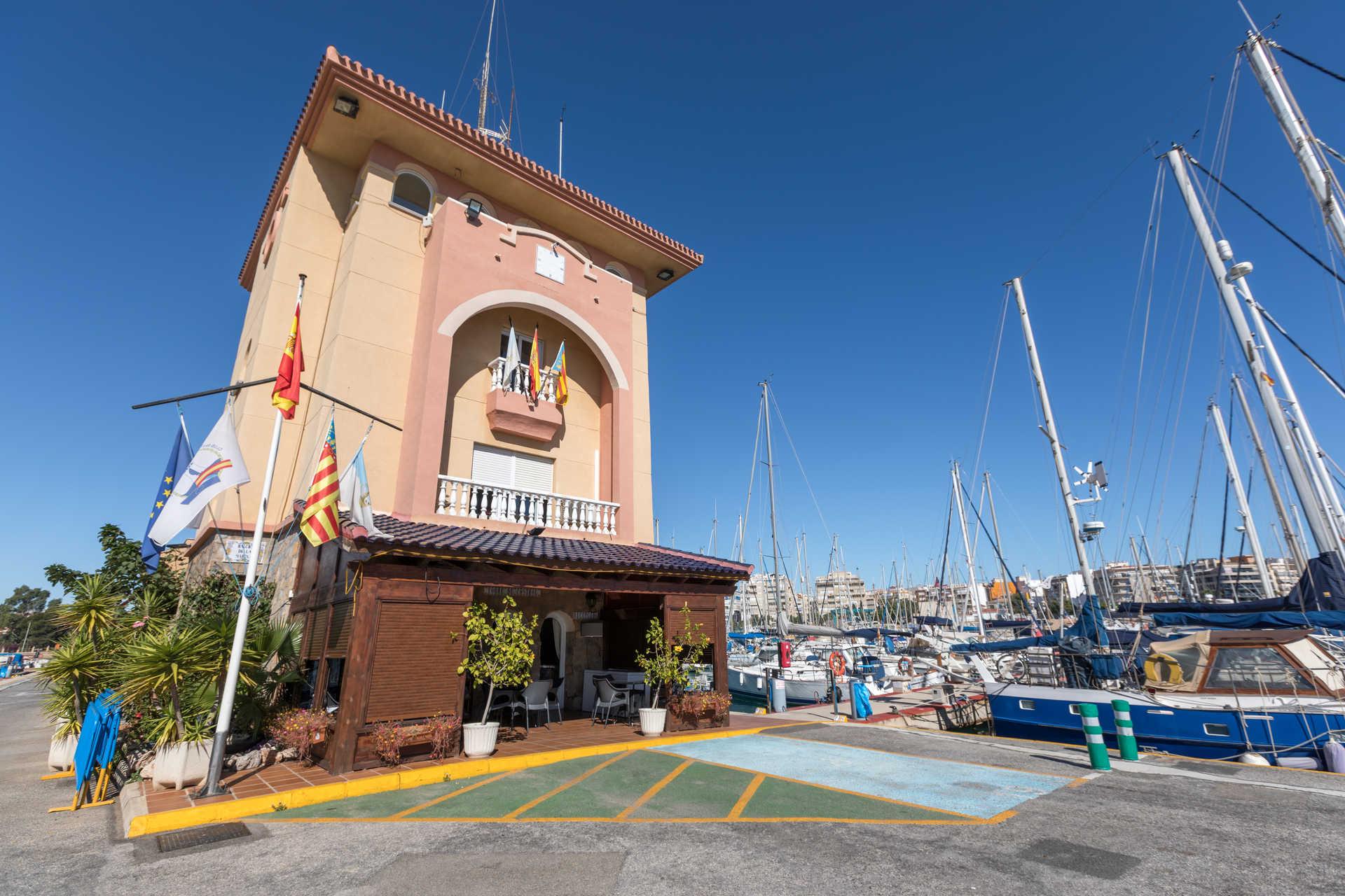 Marina Internacional de Torrevieja