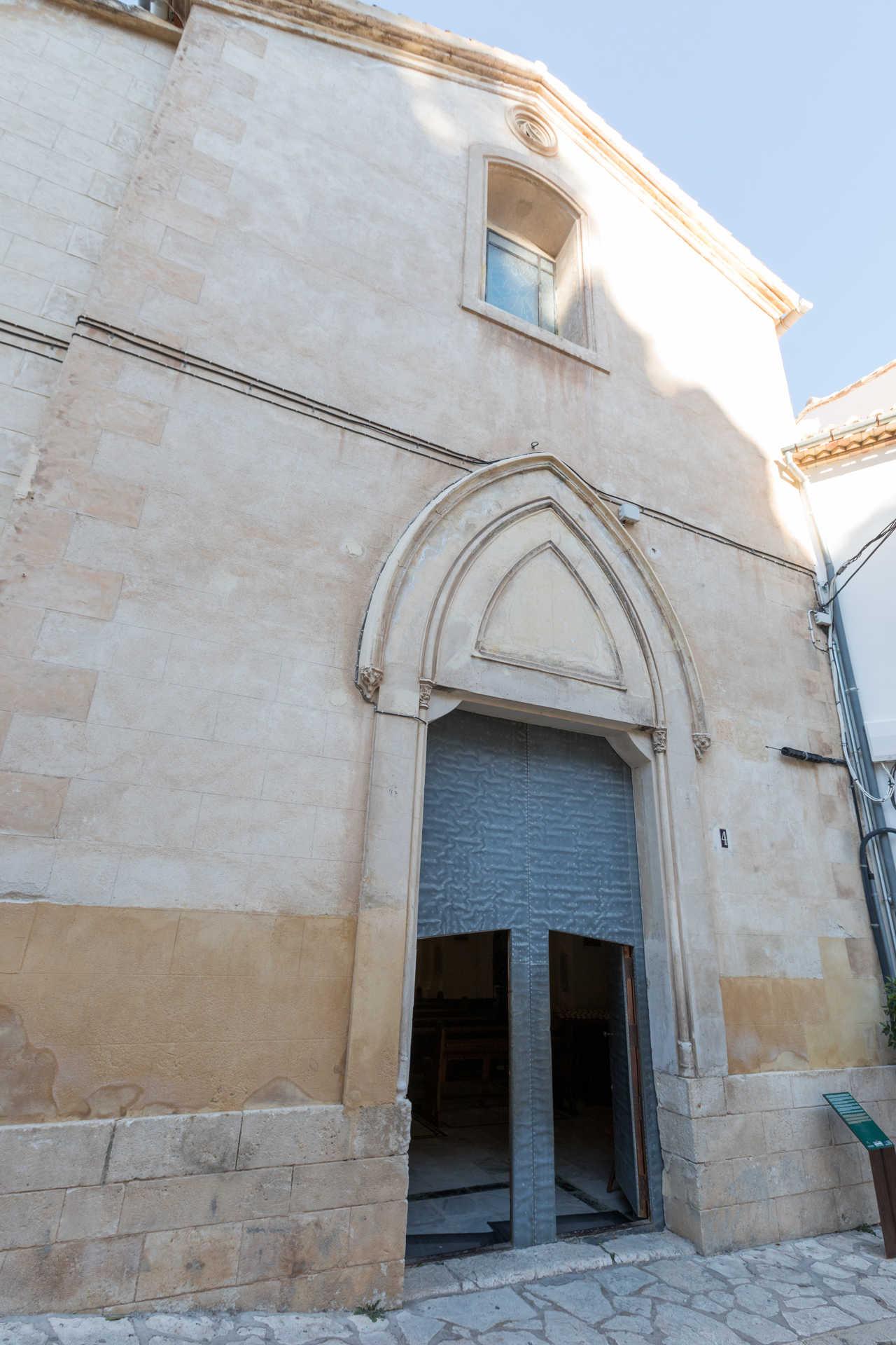 Església Parroquial De La Mare de Déu De L'Assumpció