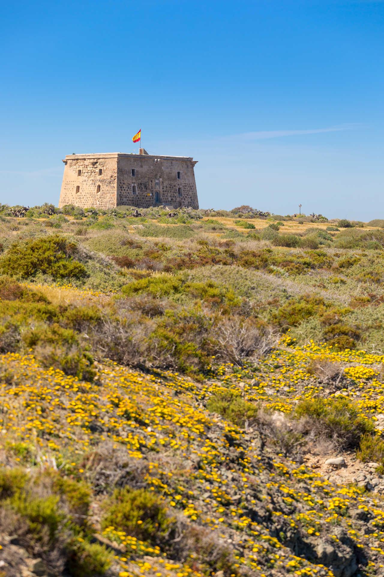 Torre de San José / Tabarca
