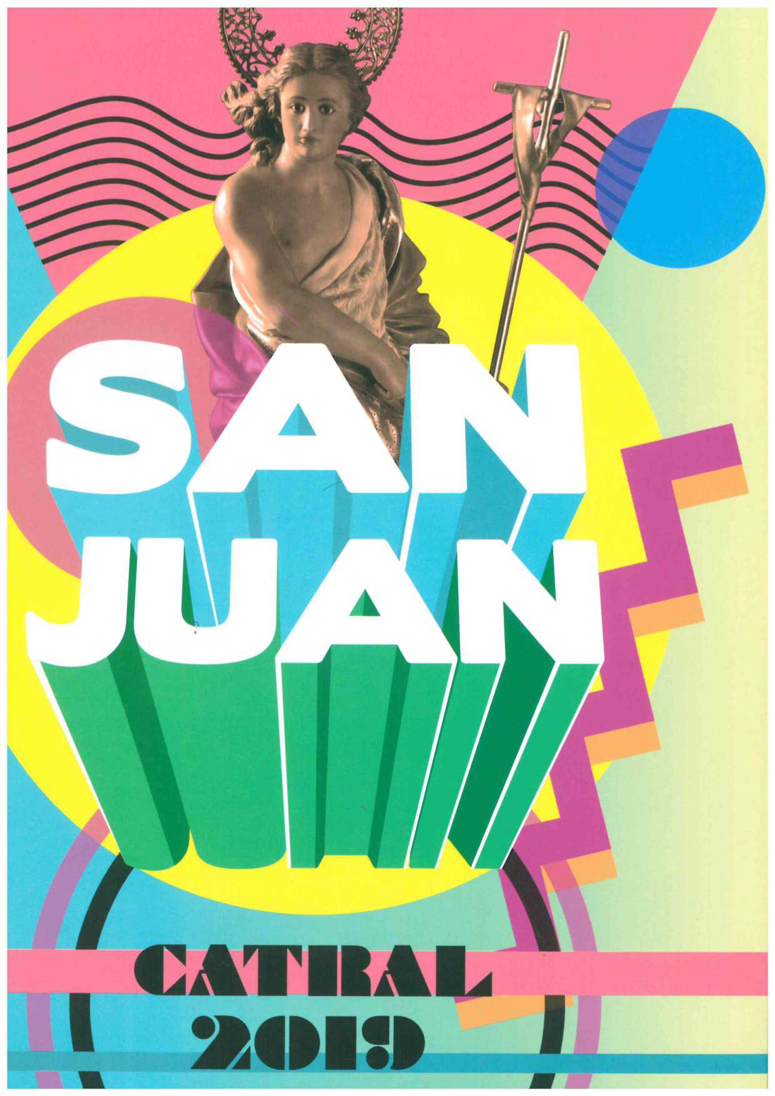 Festes de Sant Joan Bautista