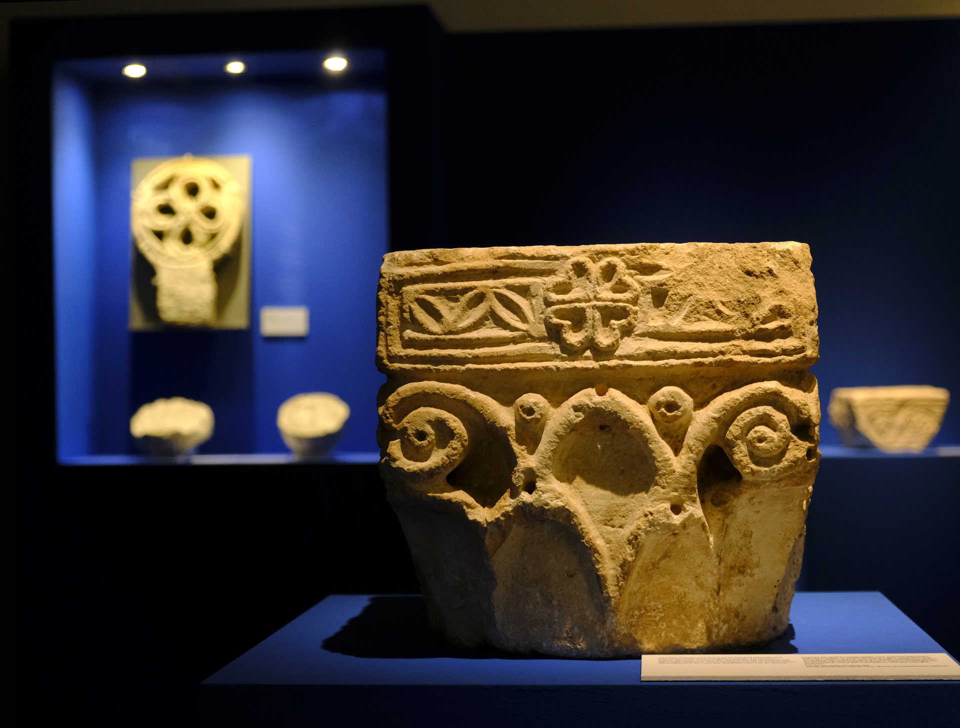 The Museum Of Prehistory And Valencia's Cultures. La Beneficencia