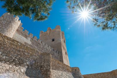 Castillo de la Atalaya