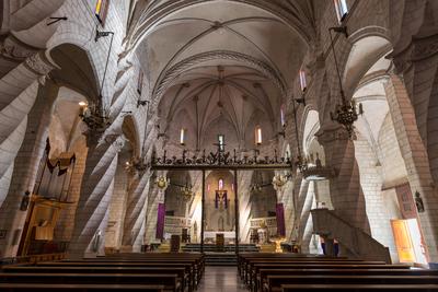 Església Parroquial De Santiago Apòstol